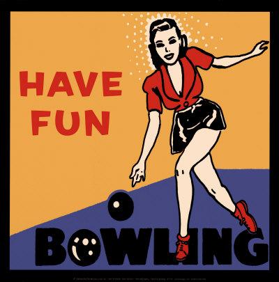 BowlingPoster